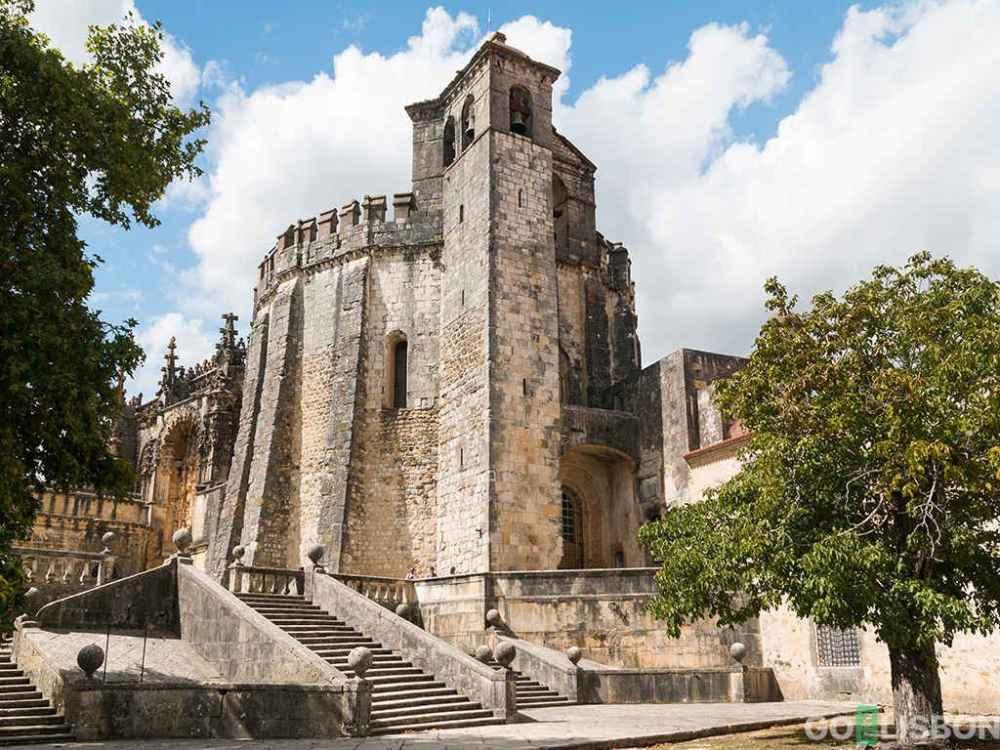 Castelo Templário