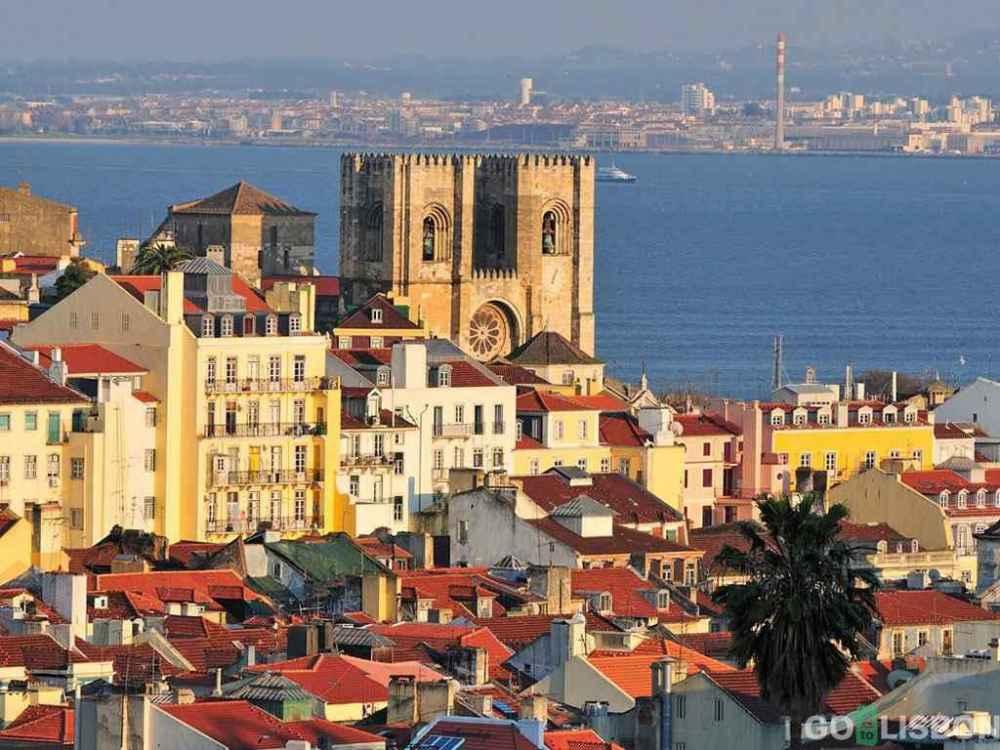 Ir a Lisboa