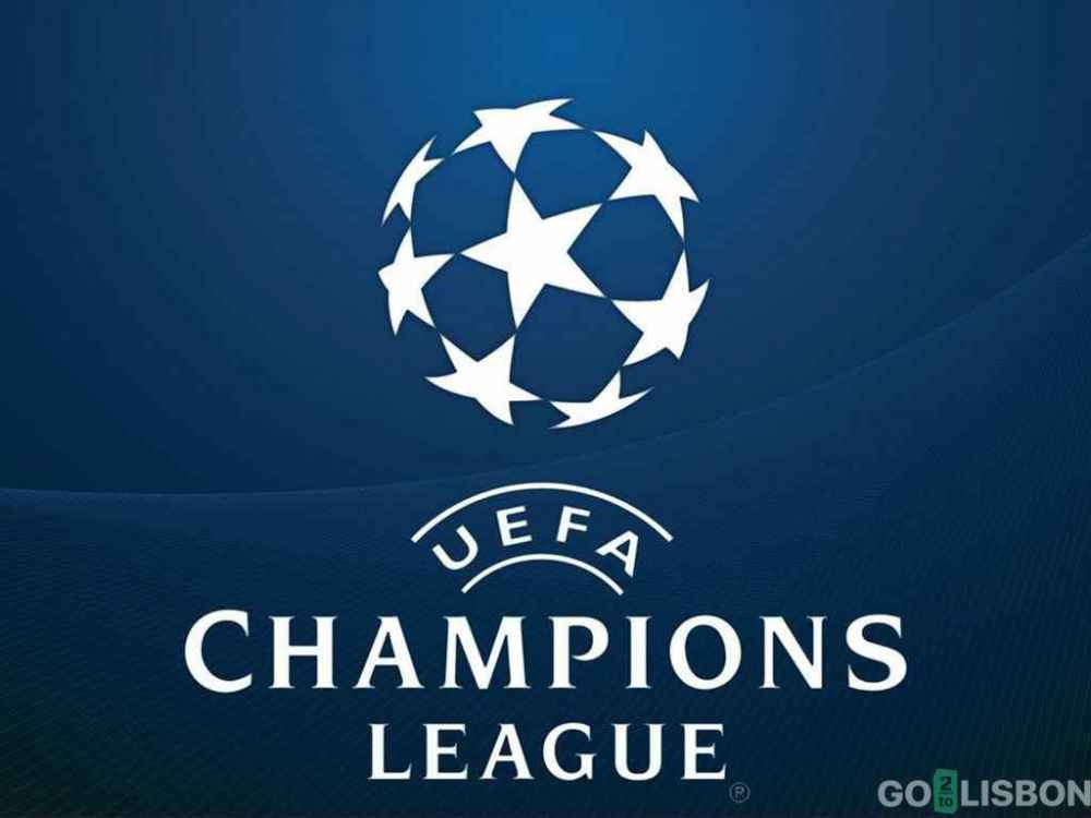 Lisbon Benfica vs Bayern Munich