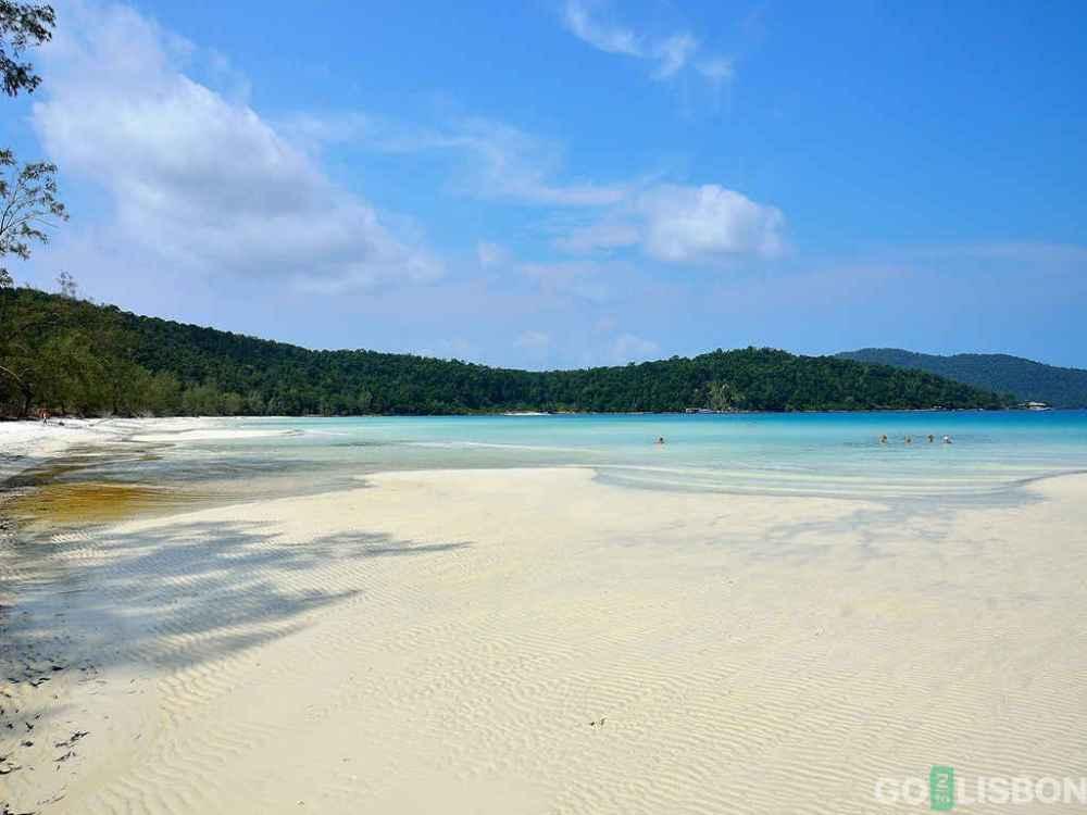 20 best beaches in portugal