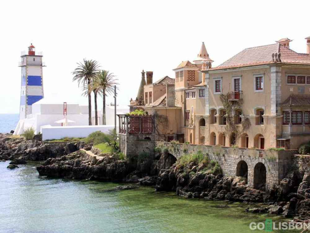 What to see near Lisbon