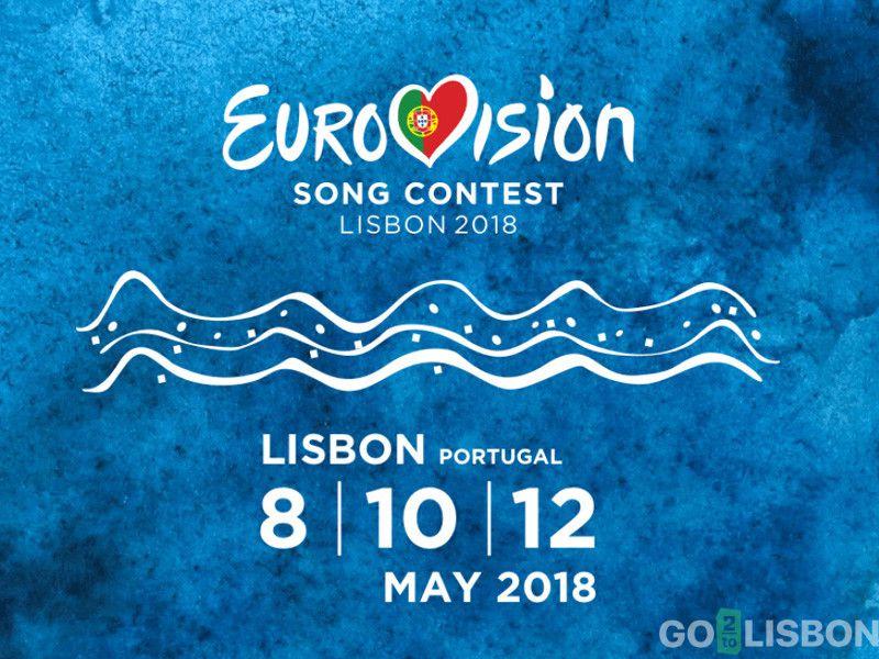Festival Eurovisão da Canção 2018