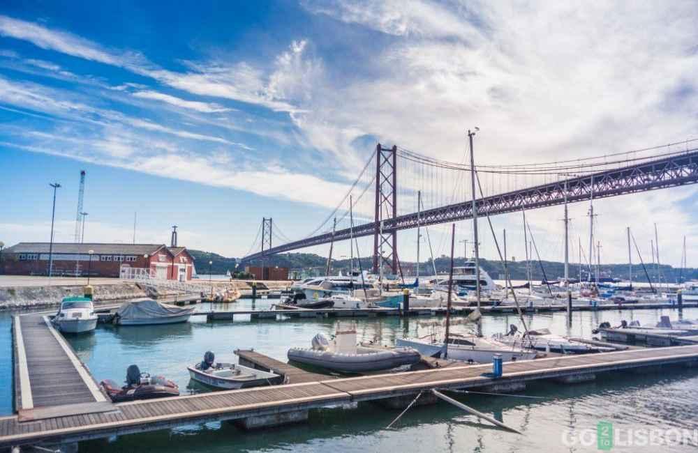 Что делать в Лиссабоне – Полное руководство