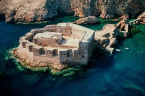 Group Tour From Lisbon To Romantic Berlenga Island
