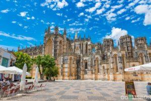 Fátima Batalha Nazaré Óbidos – Tour de Grupo de Dia Inteiro