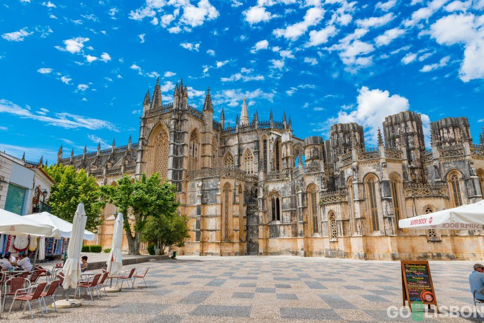 Fátima Batalha Nazaré Óbidos – Full Day Group Tour