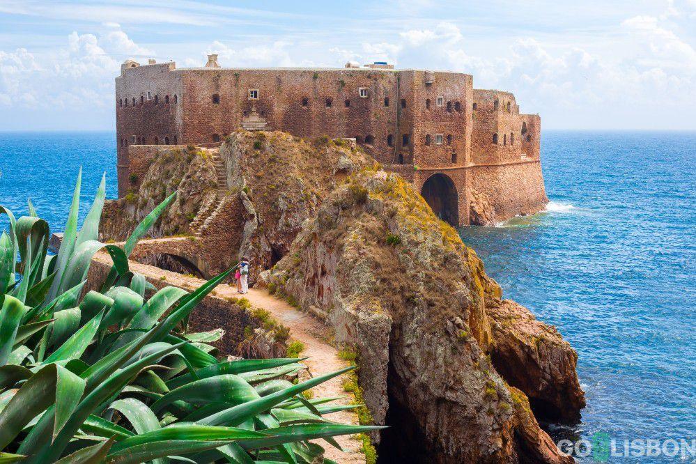 Private Journey From Lisbon To Romantic Berlenga Island