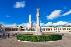 Lisboa a Santuário de Fátima – Passeio Privado de Meio Dia