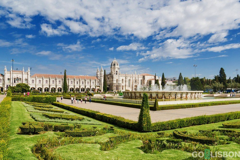 Private Lisbon – Sintra In One Day