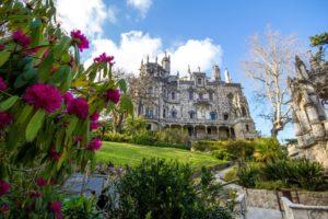 Quinta Da Regaleira – Dia Completo – Tour Privada