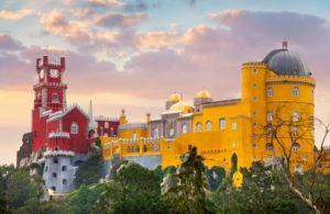 Última Oportunidad: Fantástico Tour Grupal Diario a Sintra Entradas Incluidas