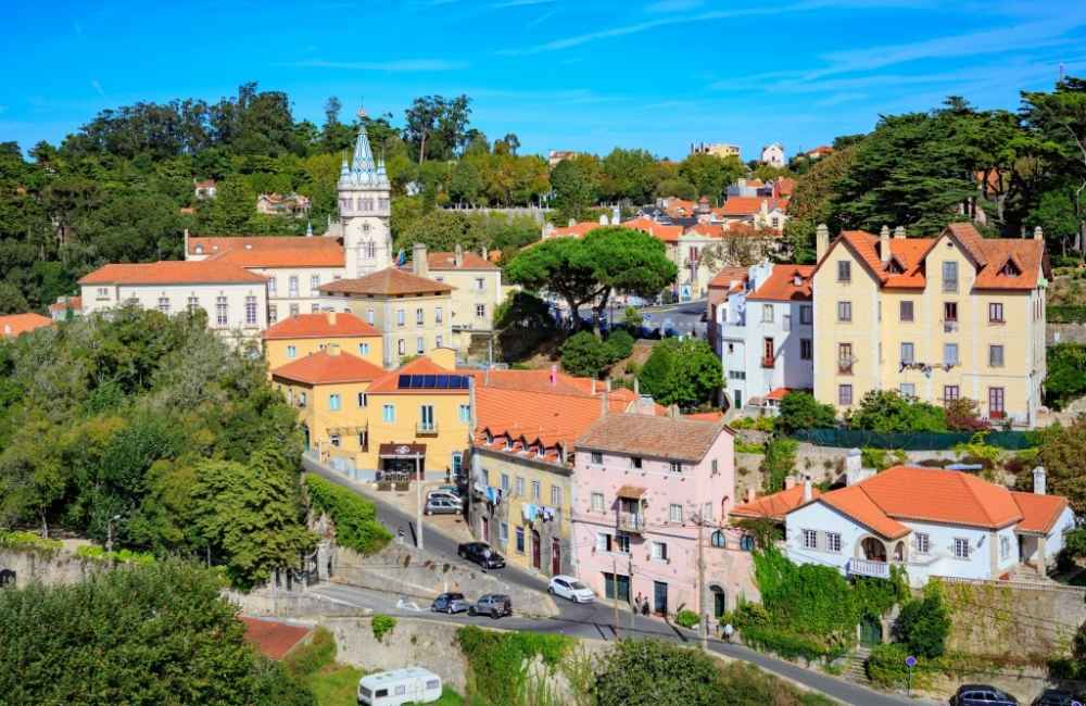 25 years of World Heritage of Sintra