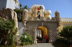 Lisbon, Sintra, Cascais –  Private Half Day Tour