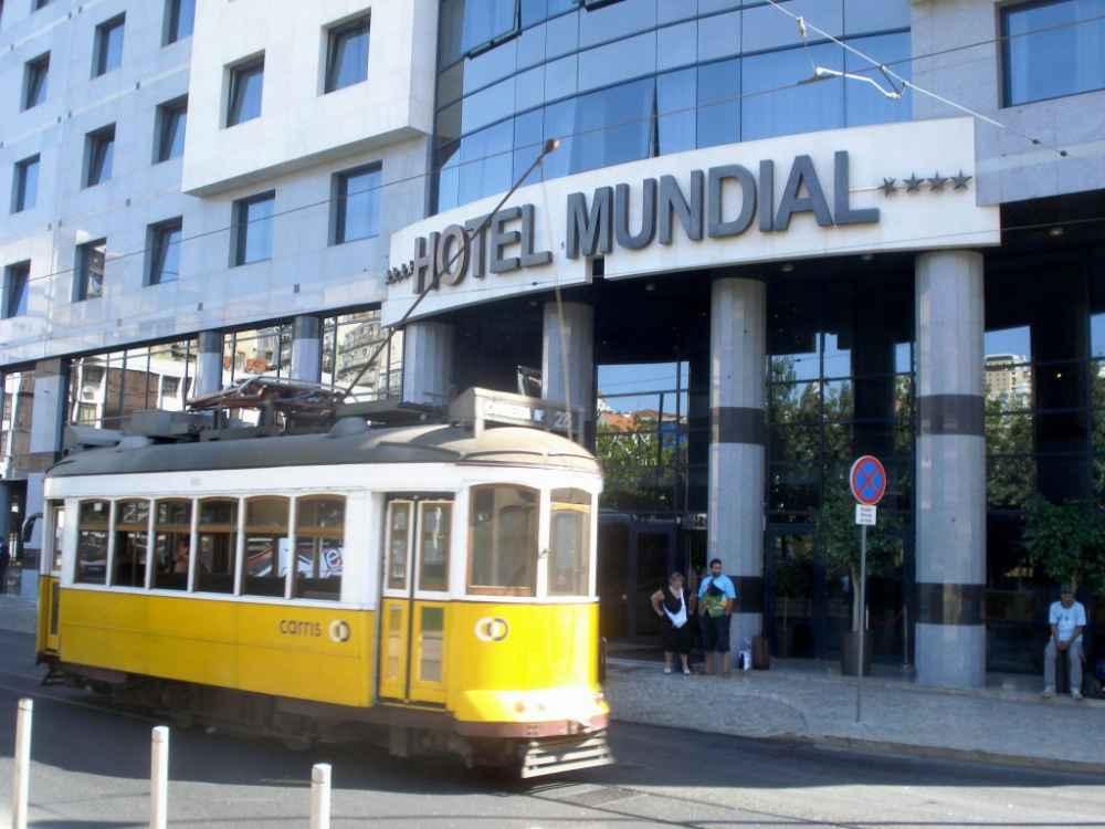 Отель Мундиал