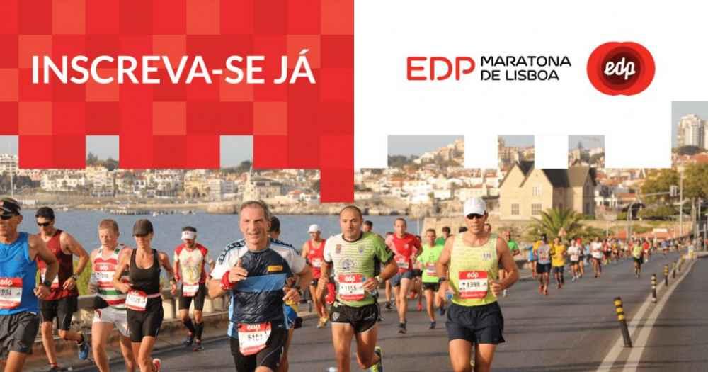 EDP Maratón Lisboa