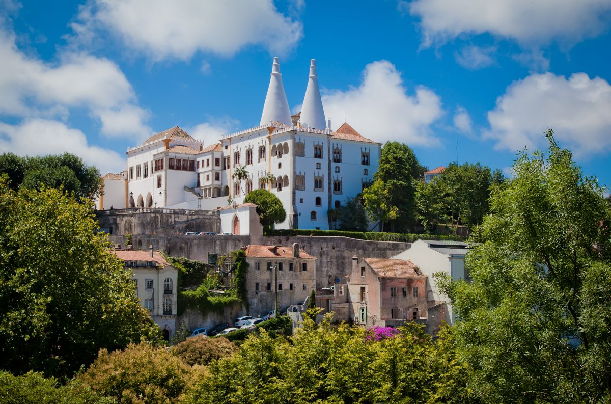 Sintra Historical Center