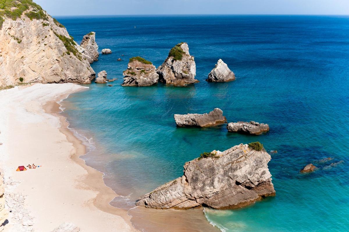 Vale Covo Beach