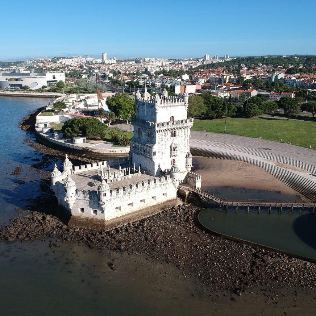 Lisboa Torre Belém
