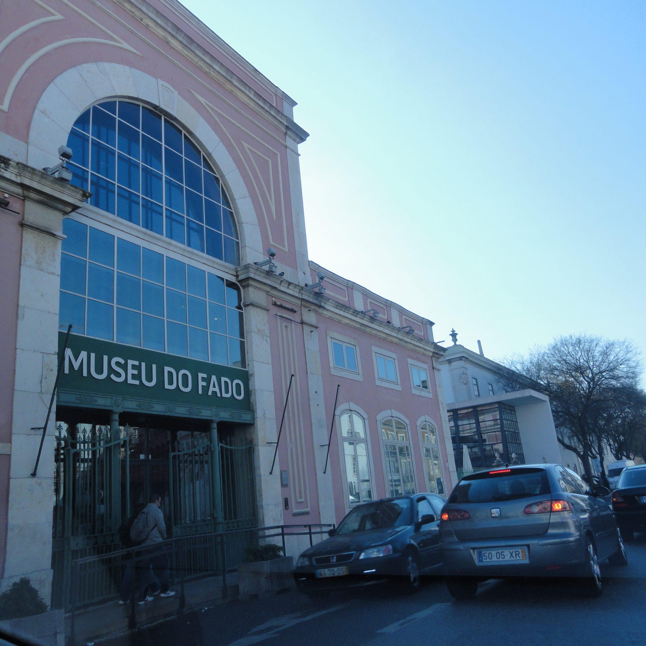 Alfama Museu do Fado